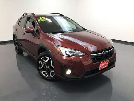 2018 Subaru Crosstrek 2.0i Limited for Sale  - SB7841B  - C & S Car Company