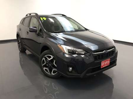 2019 Subaru Crosstrek 2.0i Limited w/Eyesight for Sale  - SB8126  - C & S Car Company