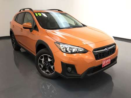 2019 Subaru Crosstrek 2.0i Premium w/Eyesight for Sale  - SB8127  - C & S Car Company