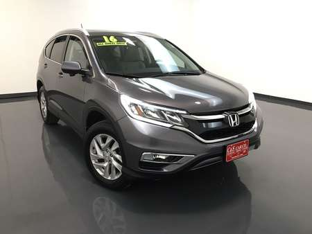 2016 Honda CR-V 4D SUV AWD for Sale  - 15885  - C & S Car Company