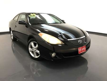 2004 Toyota Camry Solara SLE for Sale  - 15881A  - C & S Car Company