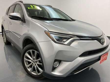 2017 Toyota Rav4 4D SUV AWD for Sale  - 15883  - C & S Car Company