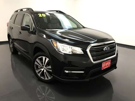2020 Subaru ASCENT Premium AWD w/Eyesight for Sale  - SB8128  - C & S Car Company