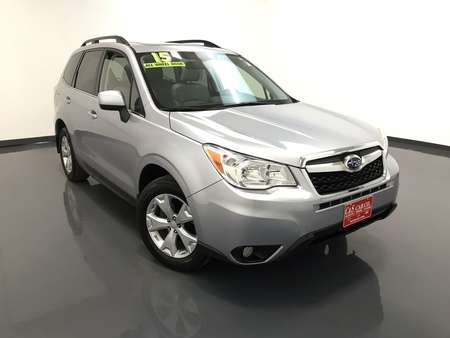 2015 Subaru Forester 2.5i Limited for Sale  - HY8113A  - C & S Car Company