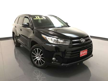 2017 Toyota Highlander SE AWD for Sale  - 15858A  - C & S Car Company