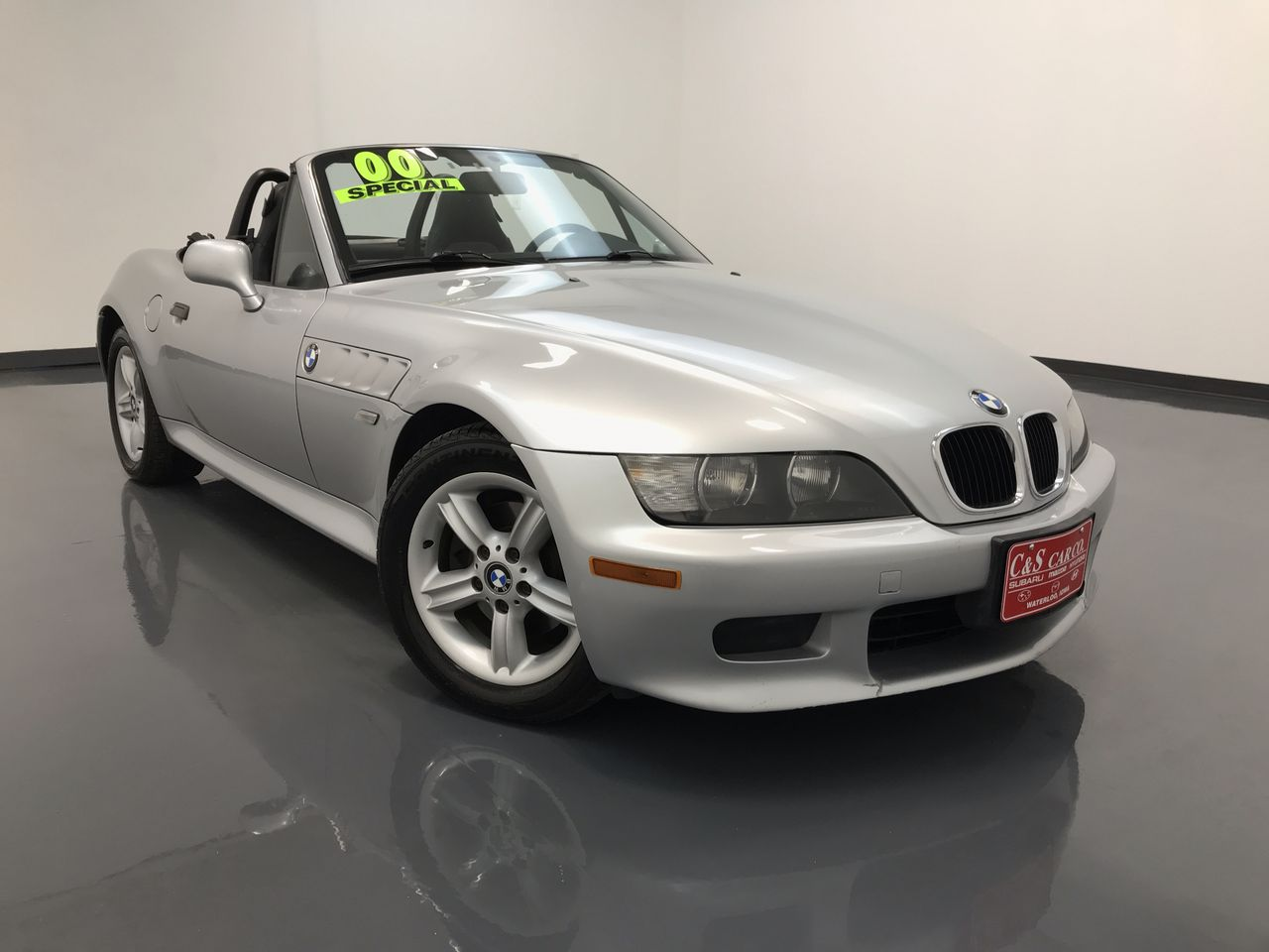 2000 BMW Z3  - C & S Car Company