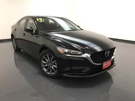 2019 Mazda Mazda6 i Sport for Sale  - MA3310  - C & S Car Company