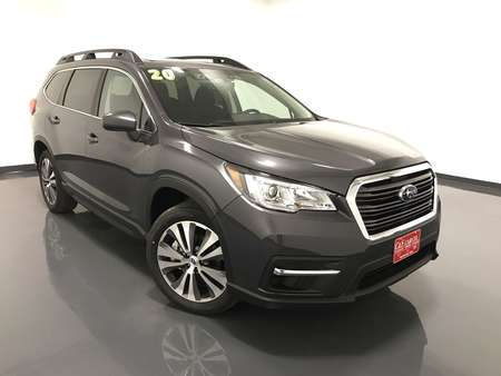2020 Subaru ASCENT Premium AWD w/Eyesight for Sale  - SB8137  - C & S Car Company