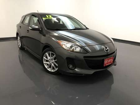 2012 Mazda Mazda3 i Touring for Sale  - MA3286A  - C & S Car Company