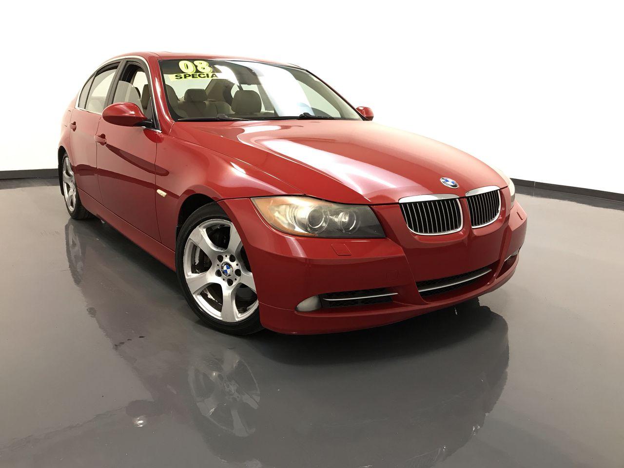 2008 BMW 3 Series 335i  - SB8020A  - C & S Car Company