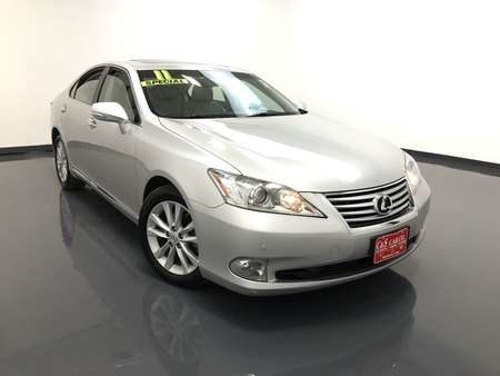 2011 Lexus ES 350 Luxury for Sale  - SB8144A  - C & S Car Company