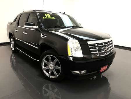 2010 Cadillac Escalade EXT Platinum AWD for Sale  - 15892  - C & S Car Company
