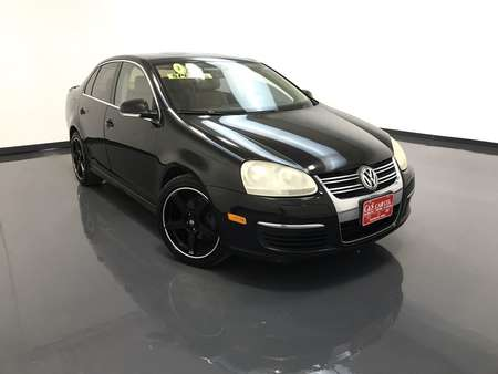 2005 Volkswagen Jetta A5 4D Sedan for Sale  - SB8092B  - C & S Car Company