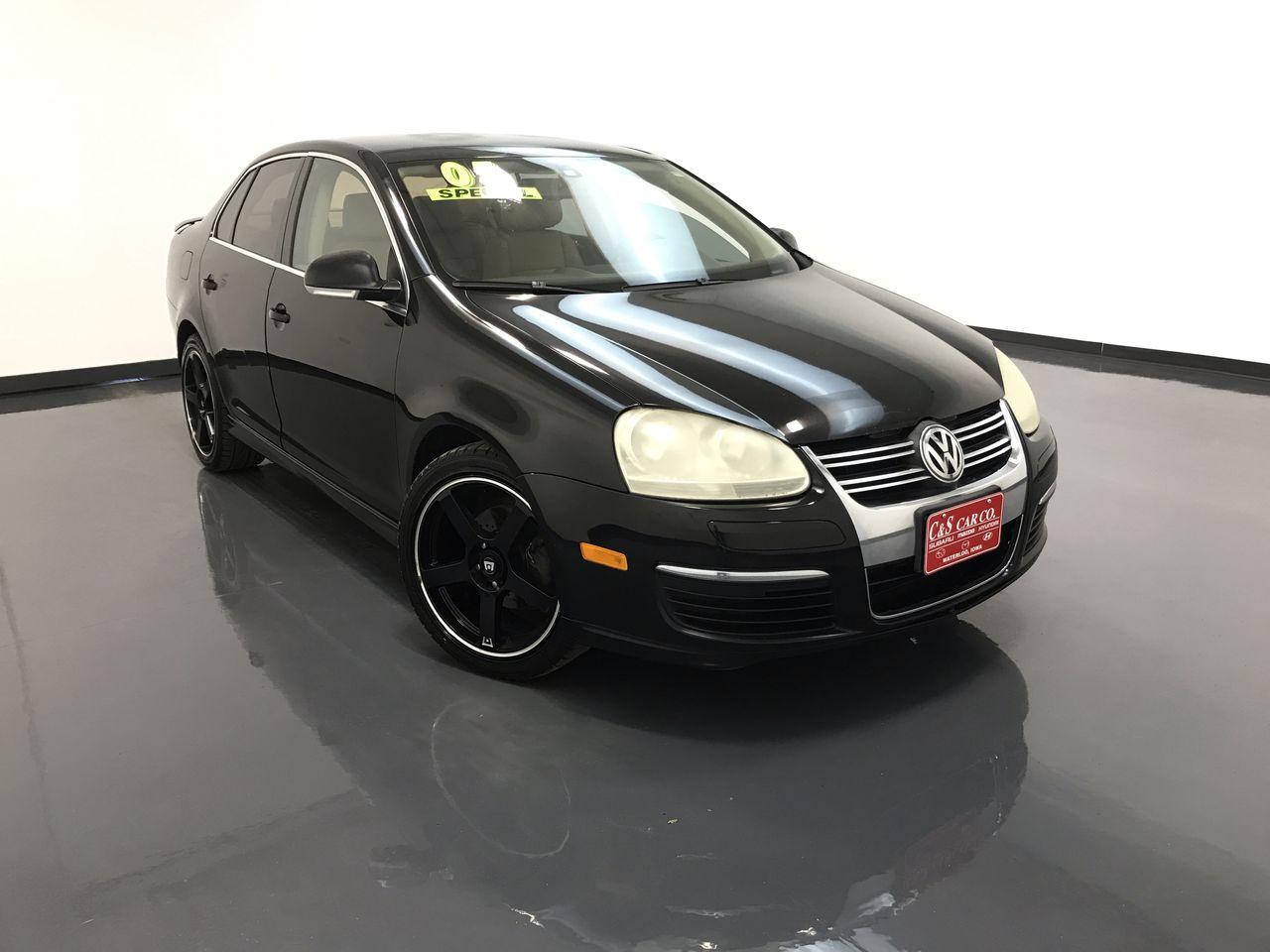 2005 Volkswagen Jetta A5  - C & S Car Company