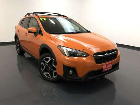 2019 Subaru Crosstrek 2.0i Limited w/Eyesight for Sale  - SB8160  - C & S Car Company