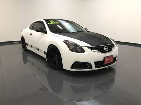 2011 Nissan Altima 2.5S for Sale  - SB8138A  - C & S Car Company