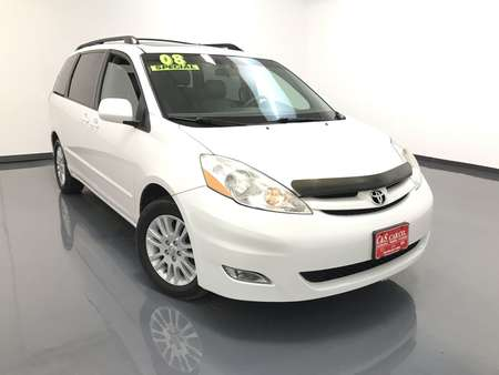 2008 Toyota Sienna XLE for Sale  - 15906  - C & S Car Company