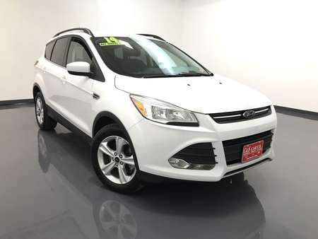 2014 Ford Escape SE 4WD for Sale  - SB7775A  - C & S Car Company