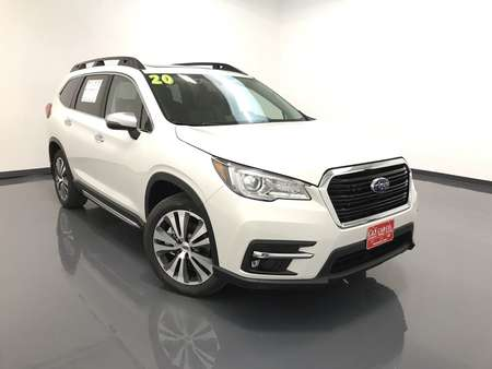 2020 Subaru ASCENT Touring AWD w/Eyesight for Sale  - SB8170  - C & S Car Company