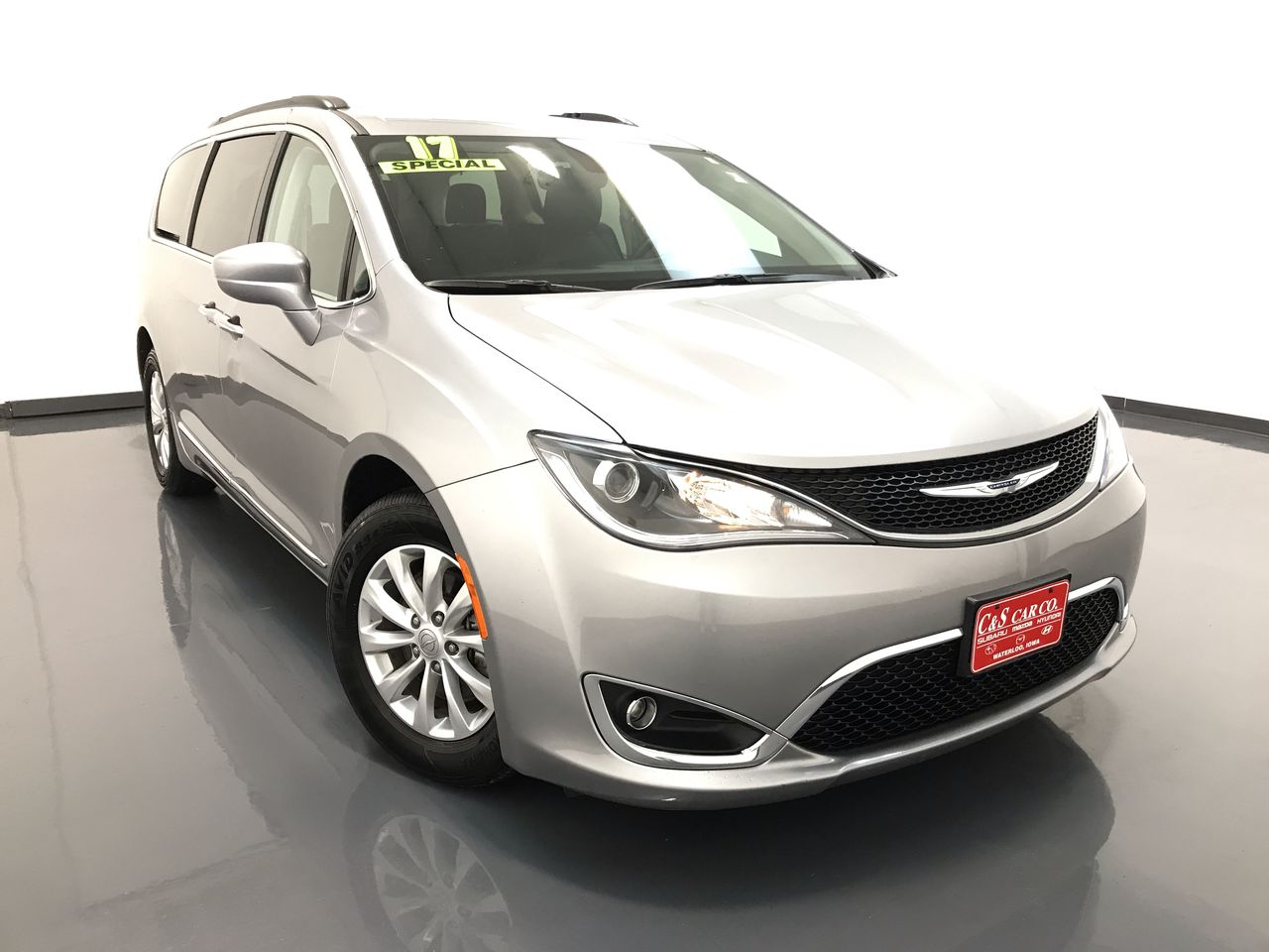 2017 Chrysler Pacifica  - C & S Car Company