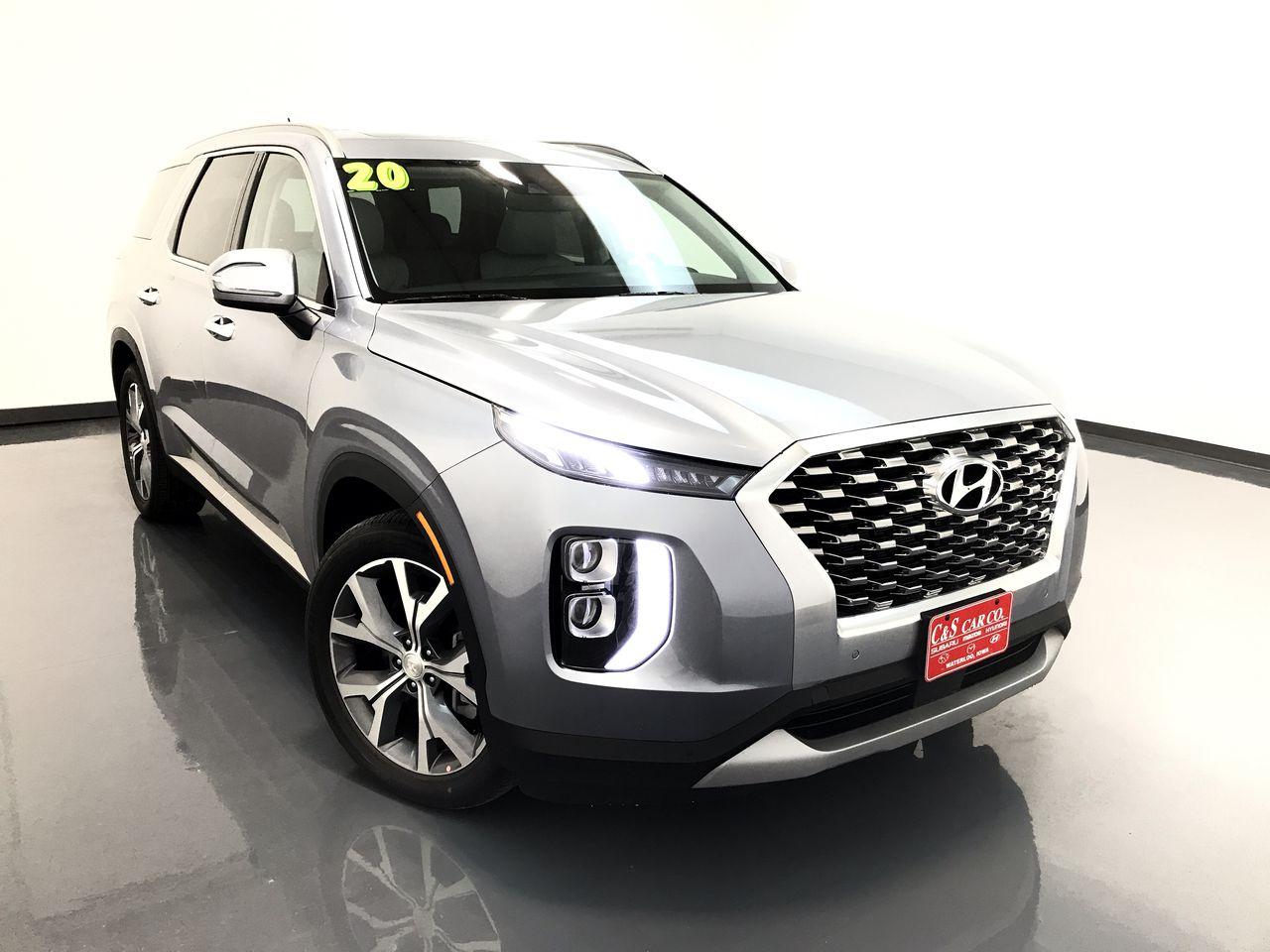 2020 Hyundai PALISADE  - C & S Car Company