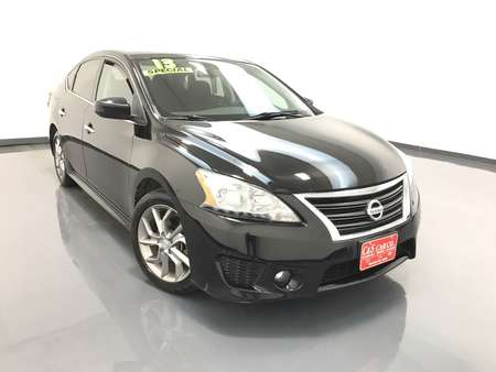 2013 Nissan Sentra SR for Sale  - HY7932B  - C & S Car Company