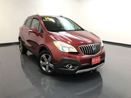 2014 Buick Encore Leather for Sale  - SB8148A  - C & S Car Company