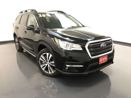 2020 Subaru ASCENT Limited AWD w/Eyesight for Sale  - SB8181  - C & S Car Company