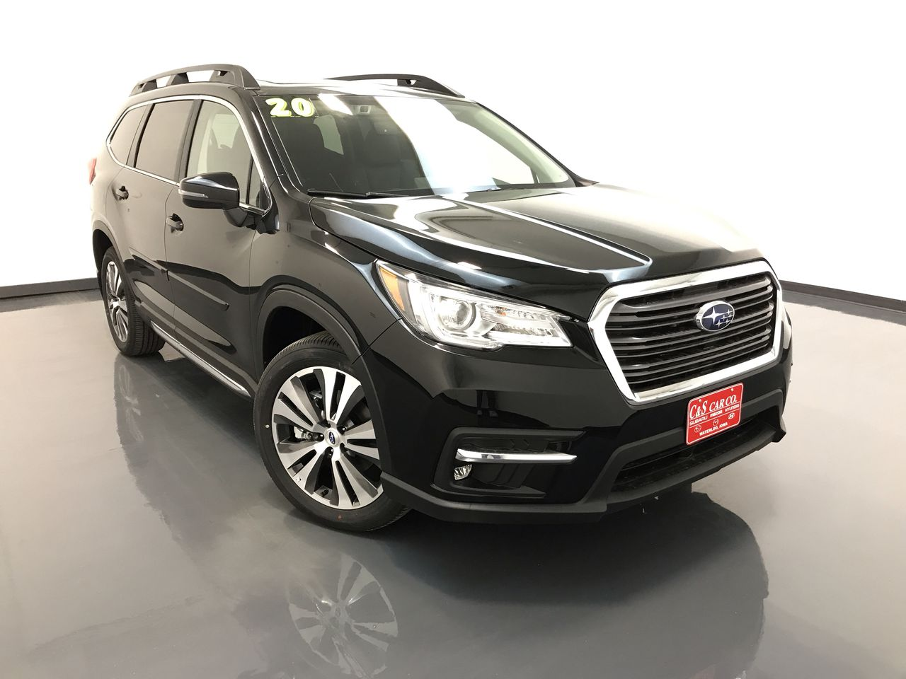 2020 Subaru ASCENT Limited AWD w/Eyesight  - SB8181  - C & S Car Company