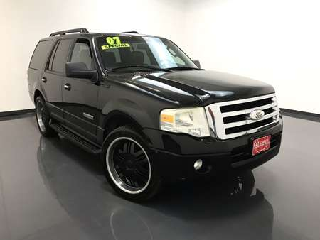2007 Ford Expedition XLT for Sale  - R16141  - C & S Car Company