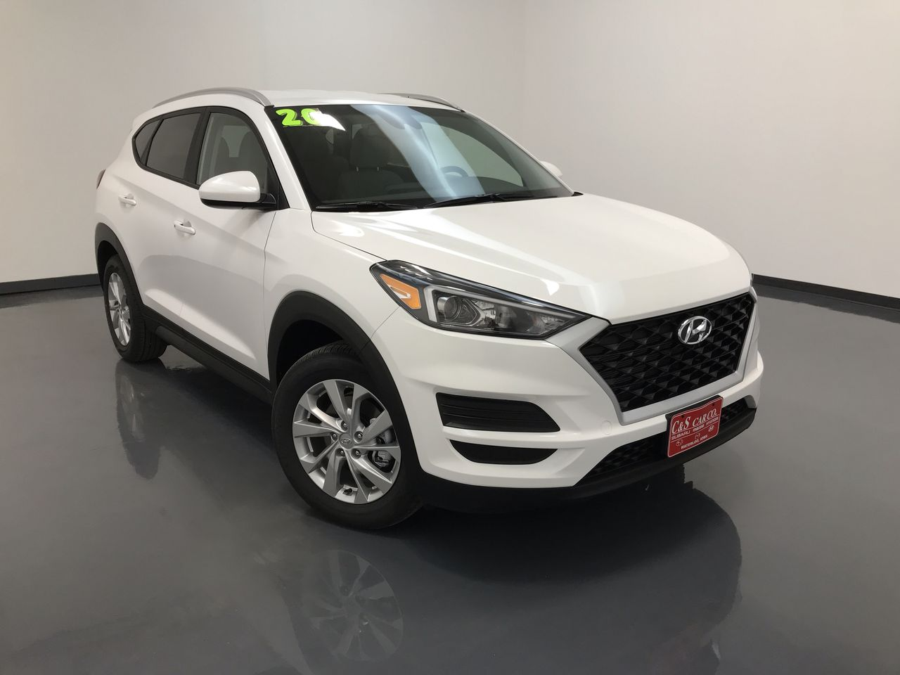 2020 Hyundai Tucson Value Edition  - HY8249  - C & S Car Company