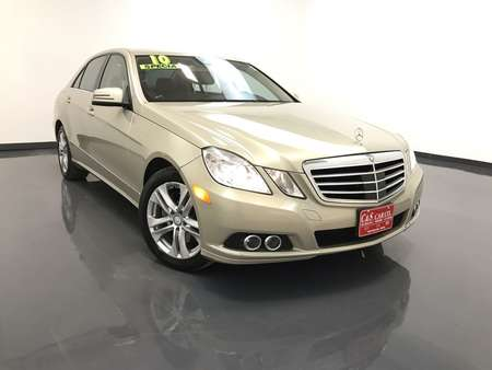 2010 Mercedes-Benz E-Class E350  Luxury for Sale  - 15910  - C & S Car Company