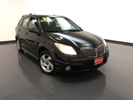 2007 Pontiac Vibe  for Sale  - SB8093B  - C & S Car Company