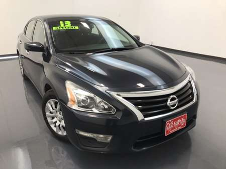 2013 Nissan Altima 4D Sedan 2.5 for Sale  - R15914  - C & S Car Company