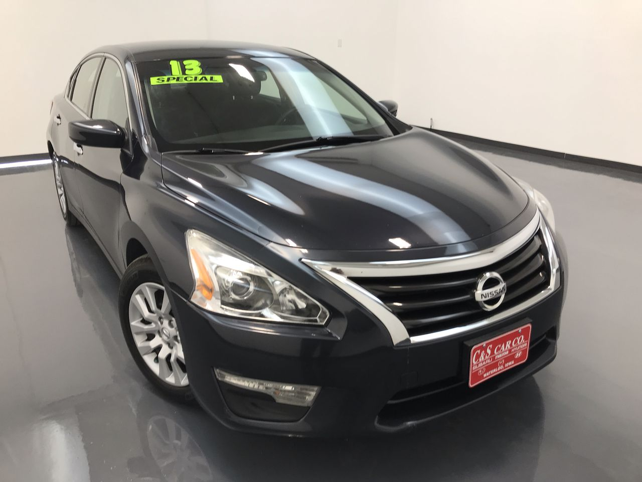 2013 Nissan Altima  - C & S Car Company