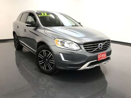 2017 Volvo XC60 T5 Dynamic for Sale  - HY8250A  - C & S Car Company