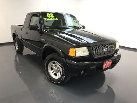 2003 Ford Ranger Extended Cab for Sale  - HY7842B  - C & S Car Company