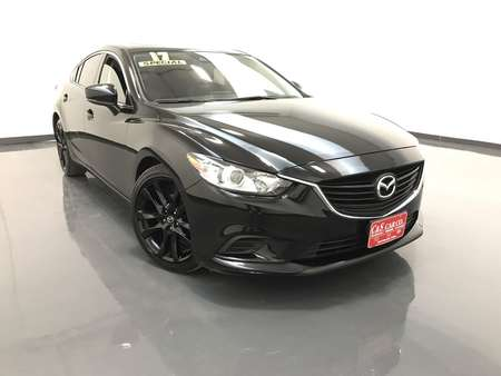 2017 Mazda Mazda6 i Touring for Sale  - MA3302A  - C & S Car Company