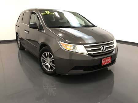 2011 Honda Odyssey EX for Sale  - 15917  - C & S Car Company