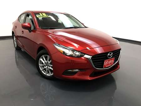 2018 Mazda Mazda3 Sport for Sale  - SB7246A  - C & S Car Company