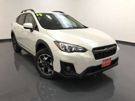 2019 Subaru Crosstrek 2.0i Premium w/Eyesight for Sale  - SB8212  - C & S Car Company