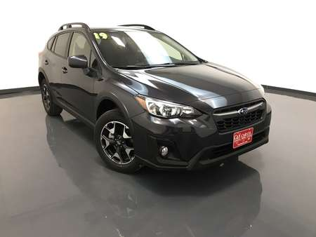 2019 Subaru Crosstrek 2.0i Premium for Sale  - SB8200  - C & S Car Company
