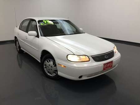1998 Chevrolet Malibu  for Sale  - 15918  - C & S Car Company