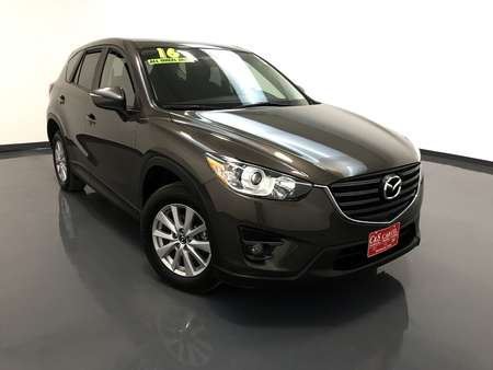 2016 Mazda CX-5 Touring  AWD for Sale  - SB8113A  - C & S Car Company