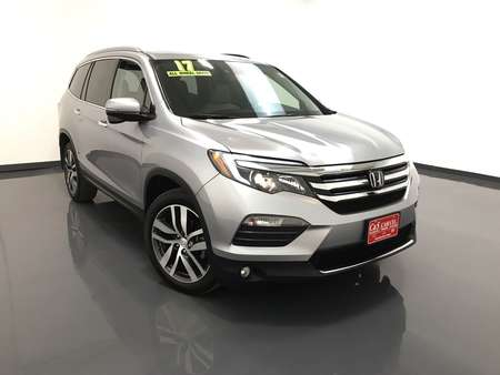 2017 Honda Pilot Touring  AWD for Sale  - SB8196A  - C & S Car Company