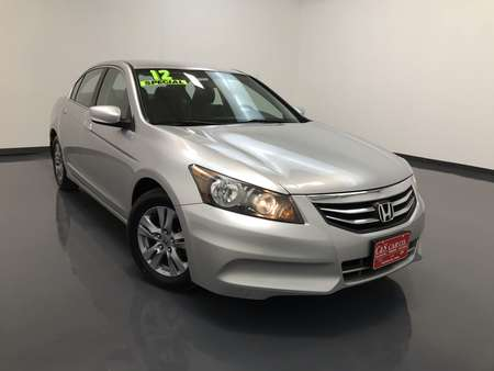 2012 Honda Accord SE for Sale  - 15928  - C & S Car Company