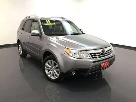 2011 Subaru Forester 2.5X Touring for Sale  - 15904A  - C & S Car Company