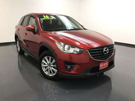 2016 Mazda CX-5 Touring AWD for Sale  - HY8254A  - C & S Car Company