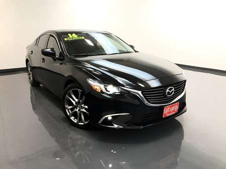 2016 Mazda Mazda6 i Grand Touring for Sale  - MA3273B  - C & S Car Company