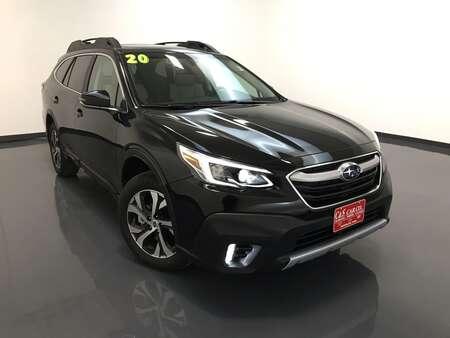 2020 Subaru Outback 2.5i Limited w/Eyesight for Sale  - SB8249  - C & S Car Company